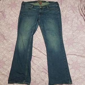 Arizona blue jeans